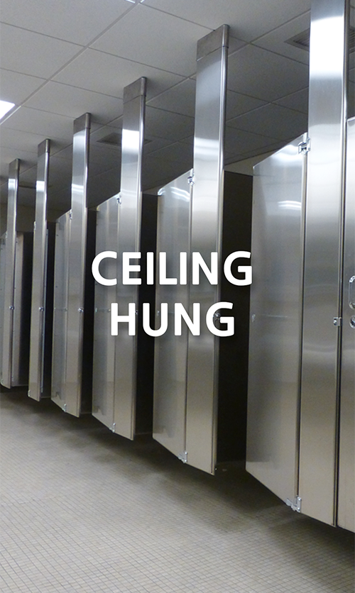 Ceiling Hung