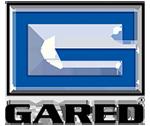 Gared