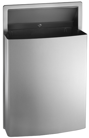 Stainless Steel Lockable Medicine Cabinet Frosted Glass