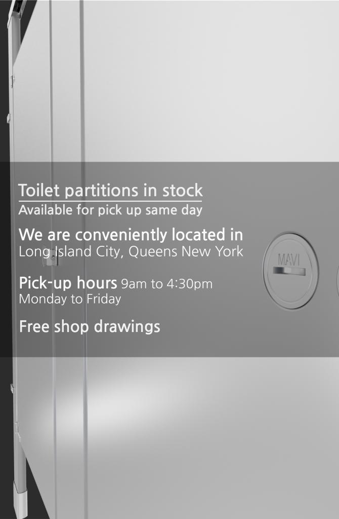 Bathroom Partitions Nyc mavi new york toilet partitions - mavi ny