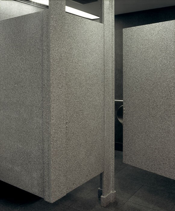 Mavi New York Solid Surface Toilet Partitions Mavi NY Interesting Bathroom Stall Partitions