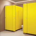 ASI Alpaco Elegance Bathroom Partitions