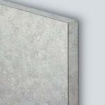 Bobrick High-Pressure Laminate Classic Series Bathroom Partitions