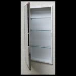 Ketcham Single Door Medicine Cabinets