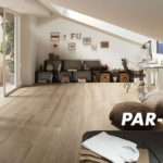 Porcelanosa Parker Porcelain Wood Look Tiles