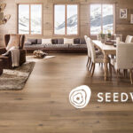 Porcelanosa Seedwood Tiles