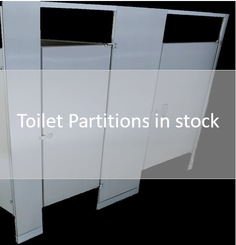 Toilet Partition In Stock