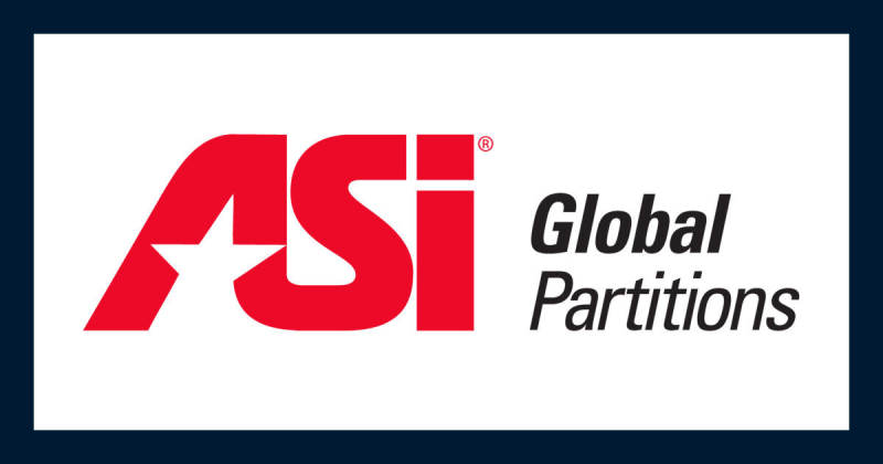 ASI Global Partitions
