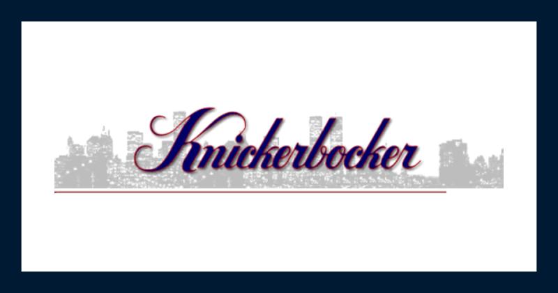 Knickerbocker Partitions